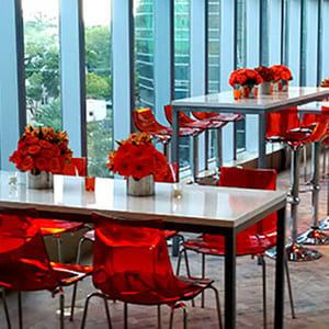 Aluguel de Mesas e Cadeiras para Eventos