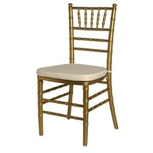 Locação de Cadeiras Tiffany