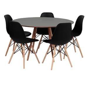 Aluguel de Mesas e Cadeiras Charles Eames