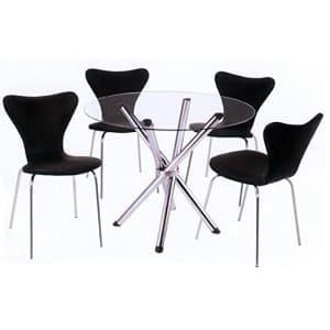 Aluguel de Mesas e Cadeiras Jacobsen