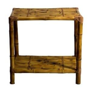 Aluguel de Mesas Lateral Bambu