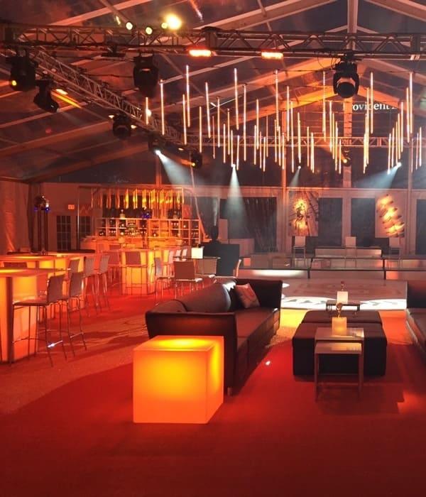 locação de móveis para festas e eventos rental facility