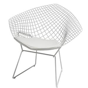 Aluguel de Cadeiras Diamante