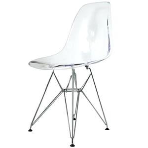 Aluguel de Cadeiras DKR