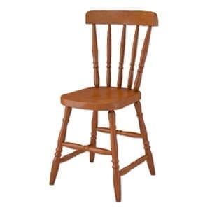 Aluguel de Cadeiras de Madeira Maciça