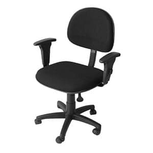 Aluguel de Cadeiras Secretária com Braços