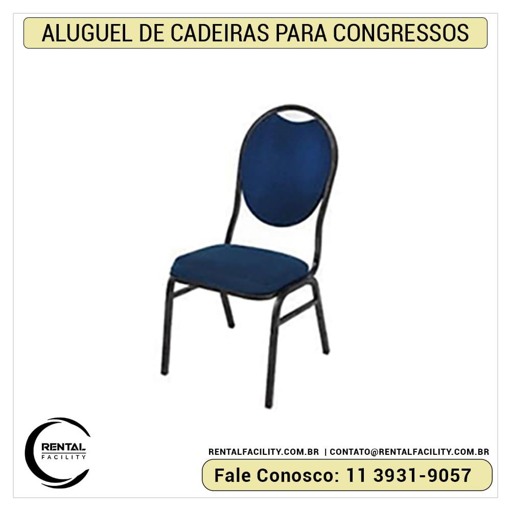 Aluguel de cadeiras para auditório meeting| aluguel de cadeiras para congressos