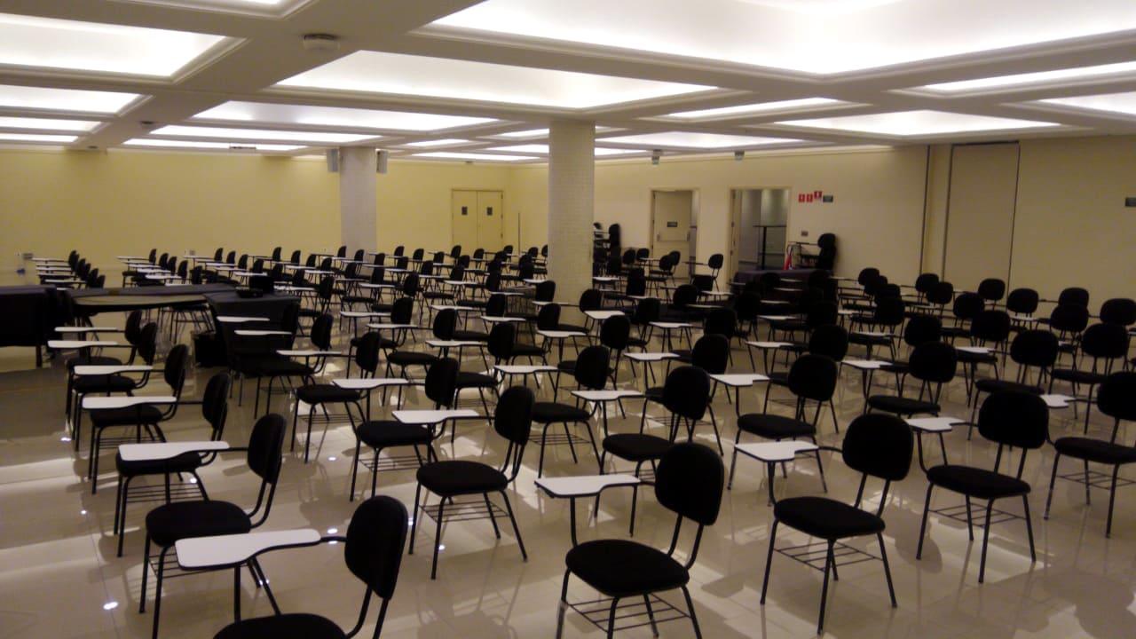 aluguel de cadeiras para treinamento