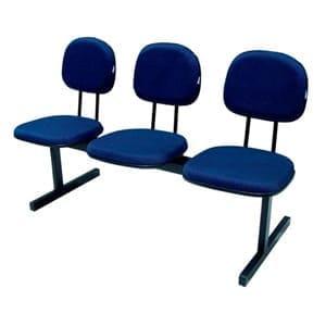 Aluguel de Cadeiras Longarina